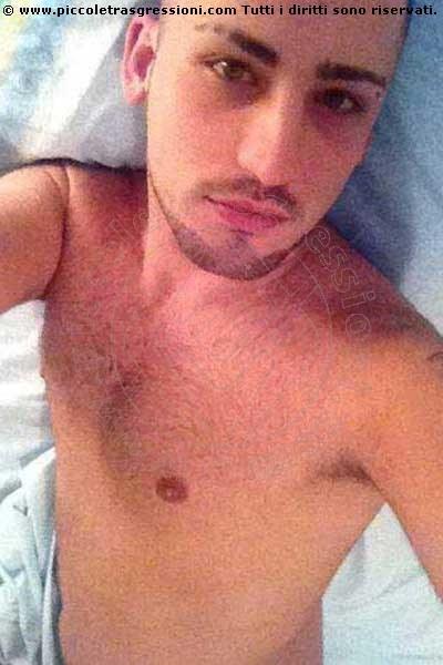 Foto selfie 2 di Brandon boys Trento