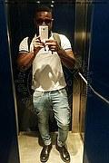 Monza Ragazzo Africano 351.1058705 foto selfie 4