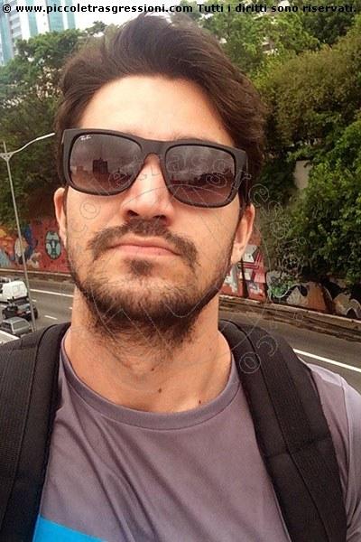 Foto selfie 1 di Cristiano boys Milano