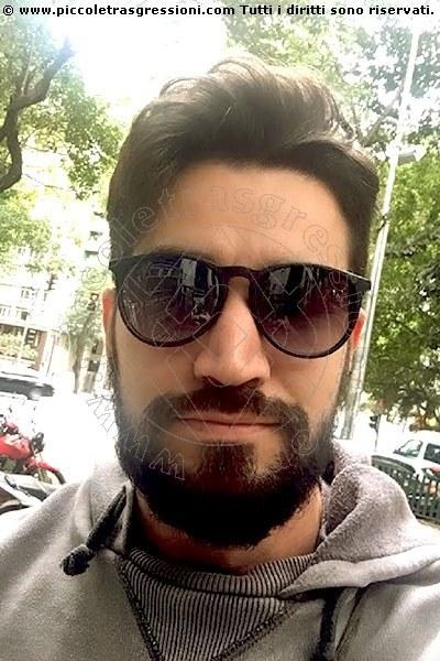 Foto selfie 2 di Cristiano boys Milano