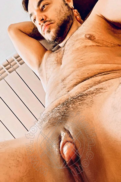Foto selfie hot 9 di Ftm Uomo Trans Nicco Paviani boys Roma